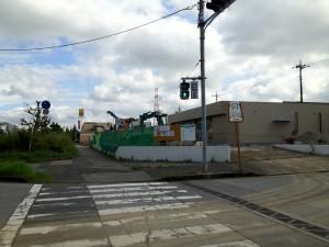サンクス船橋小室町店